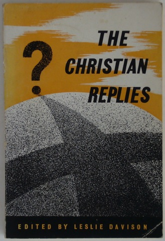 Image for The Christian Replies