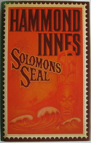 Image for Solomons Seal.