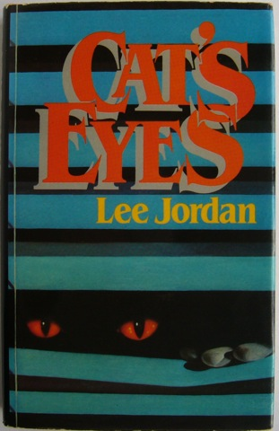 Image for Cat's Eyes.
