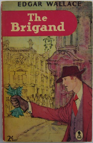 Image for The Brigand.