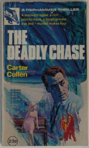 Image for The Deadly Chase.