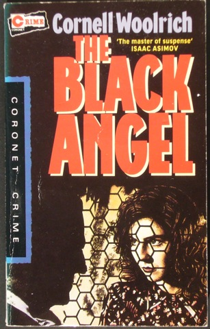 Image for The Black Angel.