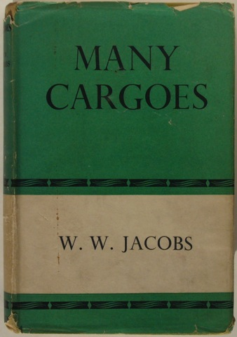 Image for Many Cargoes.