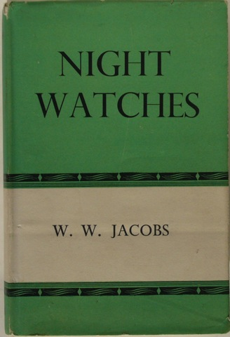 Image for Night Watches