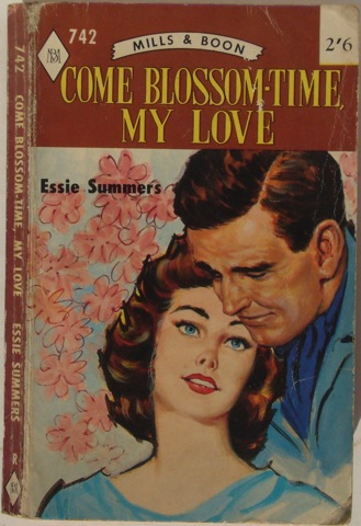 Image for Come Blossom-Time My Love