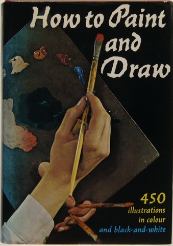 Image for How To Draw And Paint.