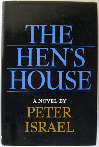 Image for The Hen's House.