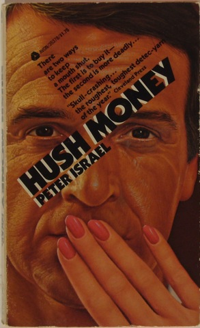 Image for Hush Money.