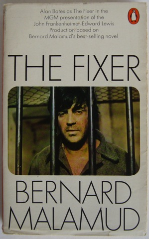 Image for The Fixer.