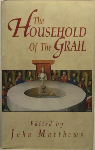 Image for The Household Of The Grail