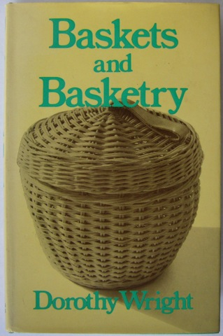 Image for Baskets and Basketry