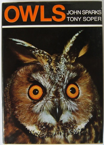 Image for Owls: Their Natural and Unnatural History.