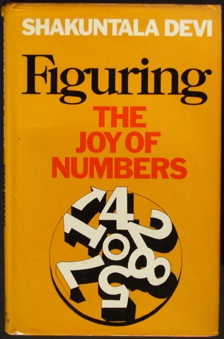 Image for Figuring: The Joy of Numbers