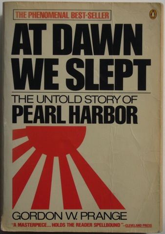 Image for At Dawn We Slept: The Untold Story of Pearl Harbour