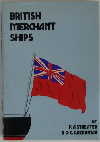 Image for British Merchant Ships