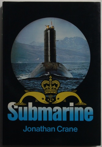 Image for Submarine
