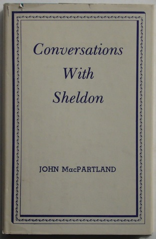 Image for Conversations with Sheldon