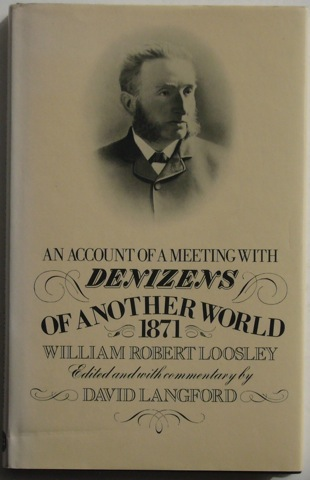 "Image for ""An Account of a Meeting with Denizens of Another World, 1871"""
