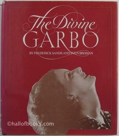 Image for The Divine Garbo
