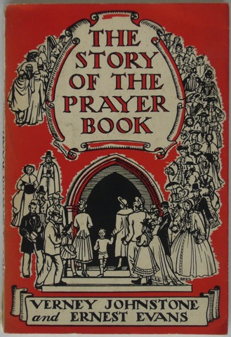 Image for The Story of the Prayer Book