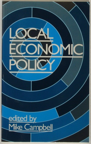 Image for Local Economic Policy