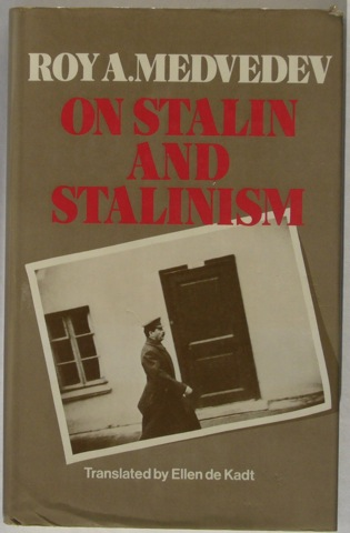 Image for On Stalin and Stalinism