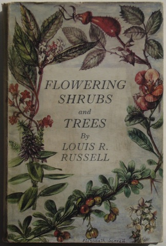 Image for Flowering Shrubs and Trees