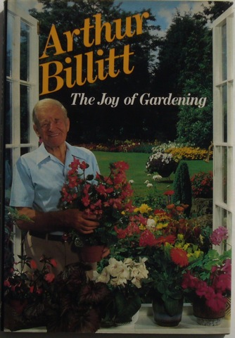 Image for The Joy of Gardening