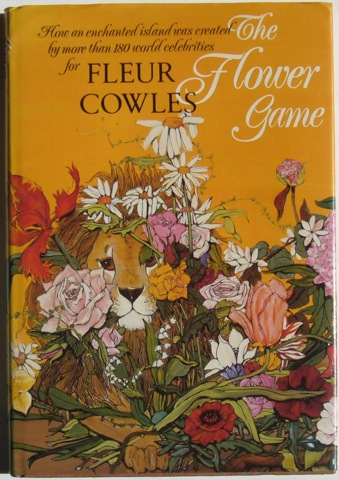 Image for The Flower Game