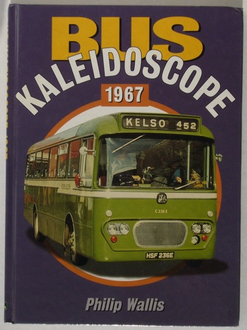 Image for Bus Kaleidoscope 1967