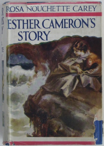 Image for Esther Cameron's Story
