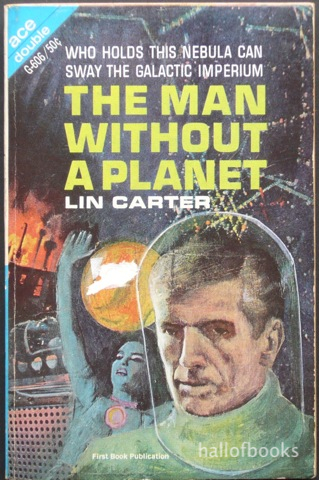 Image for Time To Live and The Man Without A Planet
