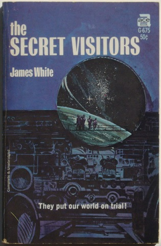 Image for The Secret Visitors