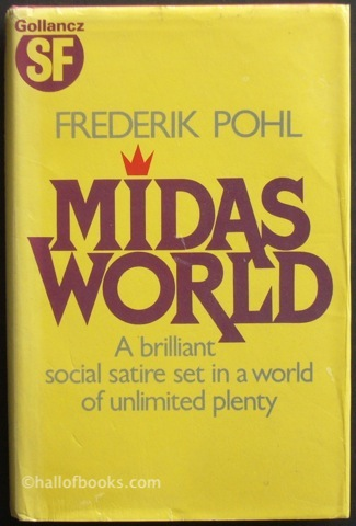 Image for Midas World