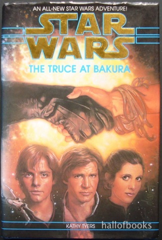 Image for Star Wars: The Truce At Bakura