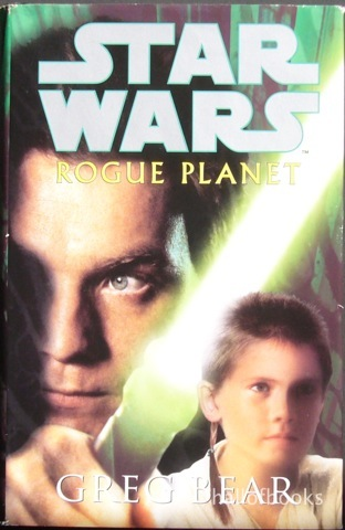 Image for Star Wars: Rogue Planet