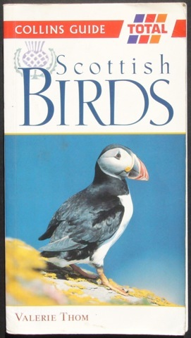 Image for Scottish Birds