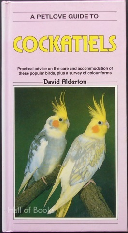 Image for Cockatiels