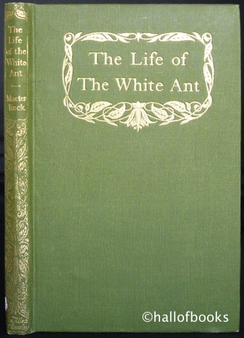 Image for The Life Of The White Ant