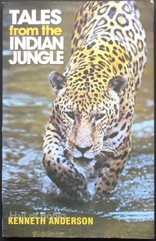Image for Tales from the Indian Jungle