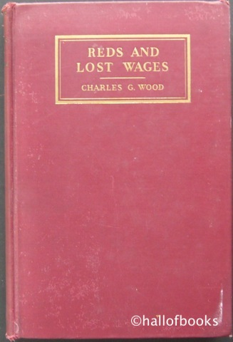Image for Reds And Lost Wages