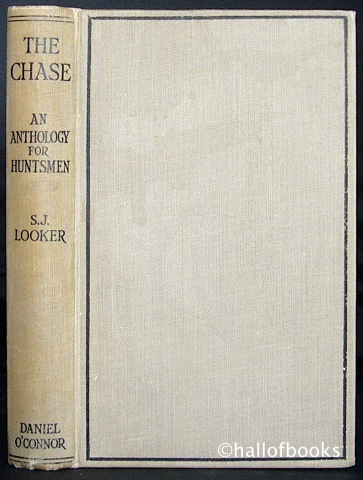 Image for The Chase: An Anthology of Hunting