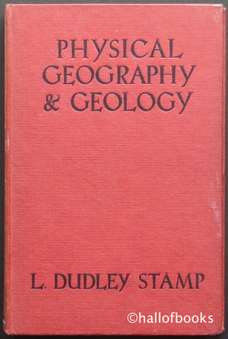 Image for Physical Geography & Geology