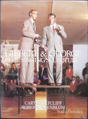 Image for Gilbert & George: The Singing Sculpture