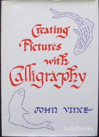 Image for Creating Pictures with Calligraphy