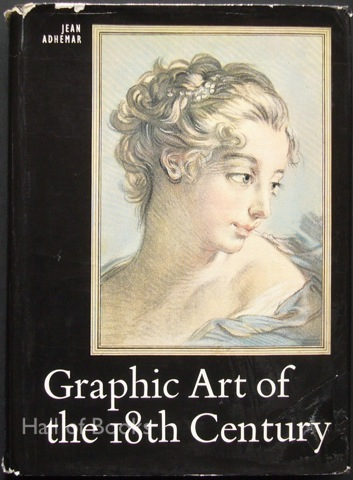 Image for Graphic Art of the 18th Century