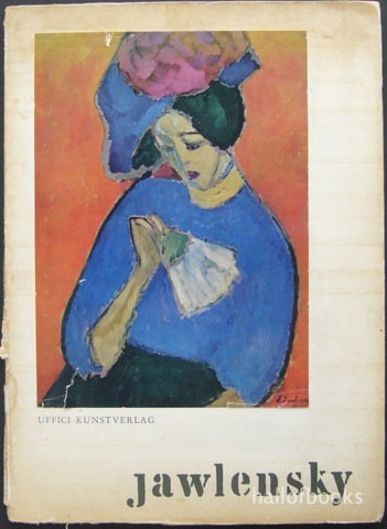 Image for Jawlensky