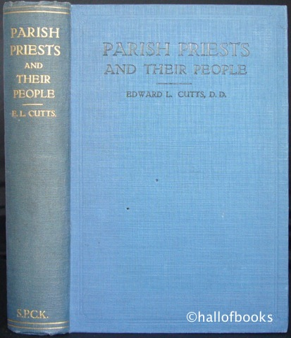 Image for Parish Priests and Their People in the Middle Ages in England