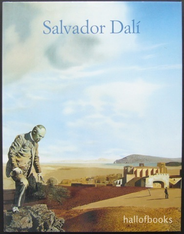 Image for Salvador Dali: Eccentric and Genius