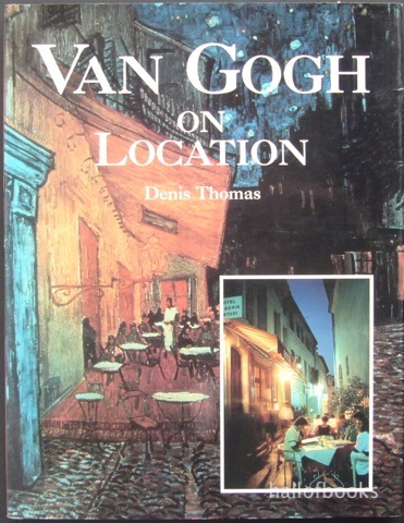Image for Van Gogh on Location
